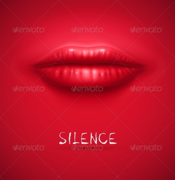 GraphicRiver Silence Background 7666840
