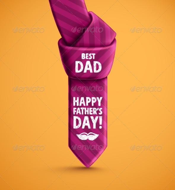 GraphicRiver Happy Father s Day 7666857