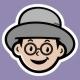 Rich Kids Logo Mascot - GraphicRiver Item for Sale