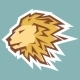 Lion Head Logo - GraphicRiver Item for Sale