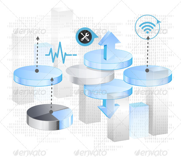 GraphicRiver Manage Database 7668458