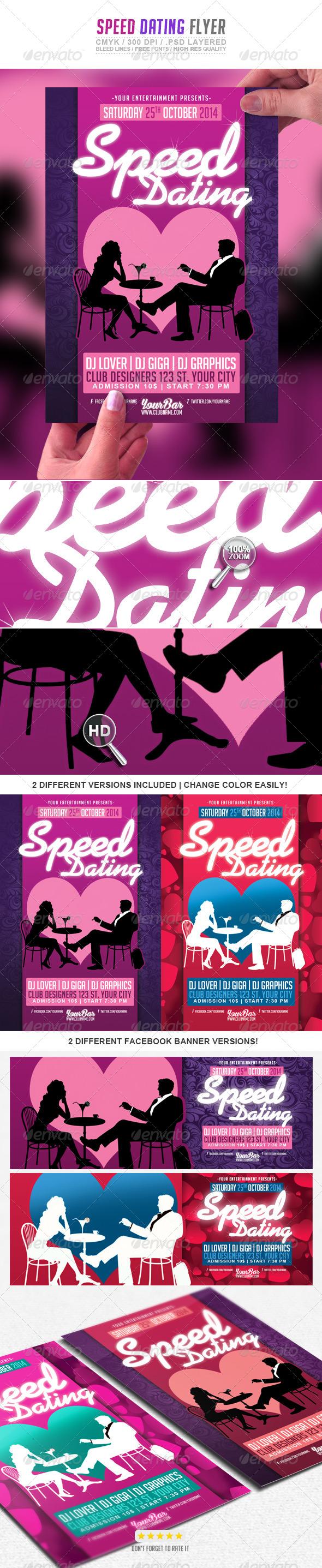 Business speed dating torino