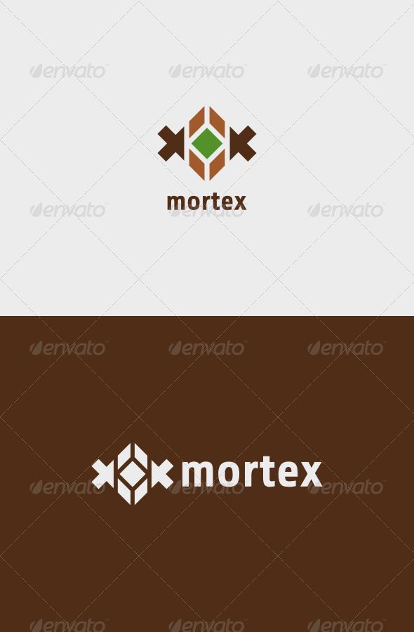 GraphicRiver Mortex Logo 7669513