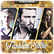 Fashion Show - Flyer [Vol.03] - GraphicRiver Item for Sale