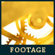 Clock Mechanism 20 - VideoHive Item for Sale