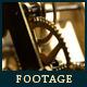 Clock Mechanism 21 - VideoHive Item for Sale