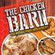 Fried Chicken Menu Flyer - GraphicRiver Item for Sale