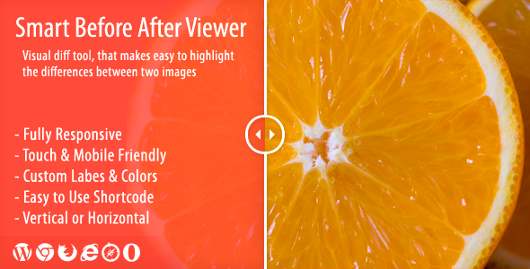 CodeCanyon Smart Before After Viewer 7672815