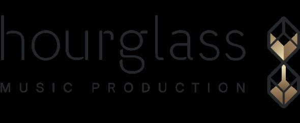 Hourglass logo small
