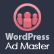 WordPress Ad Master - Popups, Sliding Ads - CodeCanyon Item for Sale
