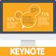 netus Keynote Presentation Template - GraphicRiver Item for Sale