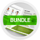 Bi-Fold Bundle 12 - GraphicRiver Item for Sale