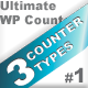 Ultimate WordPress Counter Plugin - CodeCanyon Item for Sale