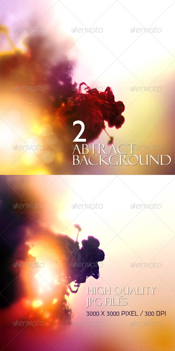 GraphicRiver Abtract Background 7676880