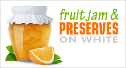 Fruit Jam & Other Preserves