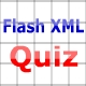 Flash XML Quiz - ActiveDen Item for Sale