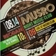 Music Club Flyer / Poster - GraphicRiver Item for Sale