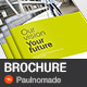 Corporate Brochure Vol 5 - GraphicRiver Item for Sale