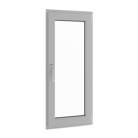 3DOcean Metal Window 620mm x 1260mm 7681199