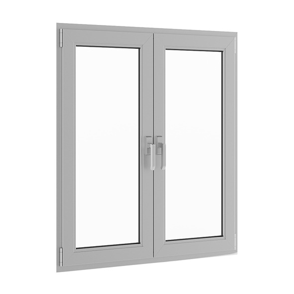 Metal Window 1180mm x 1260mm