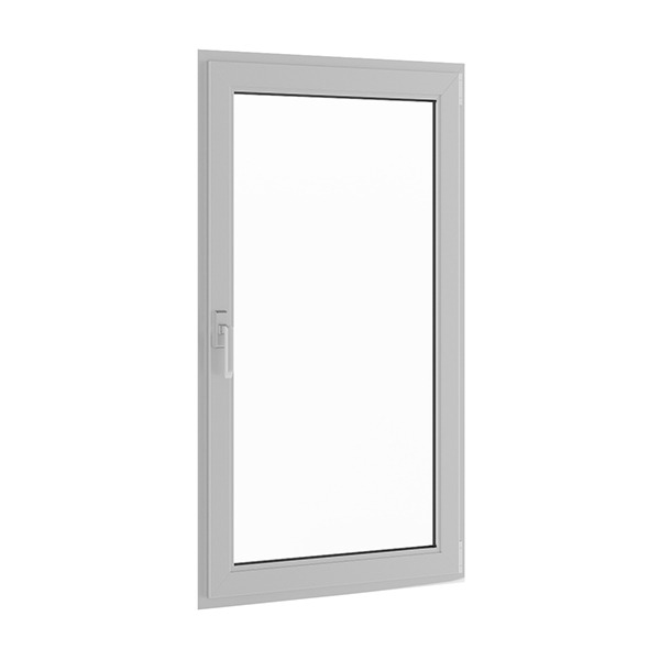 3DOcean Metal Window 910mm x 1500mm 7681341