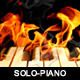 Melancholic Piano - AudioJungle Item for Sale
