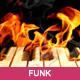 Funky Intermission - AudioJungle Item for Sale