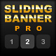 Sliding Banner Rotator Pro - ActiveDen Item for Sale