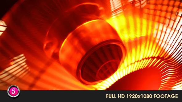Industrial Fan 29