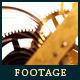 Clock Mechanism 22 - VideoHive Item for Sale