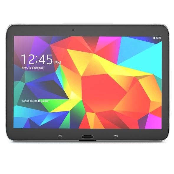 3DOcean Samsung Galaxy Tab 4 10.1 7686103