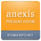 Anexis Powerpoint Presentation - GraphicRiver Item for Sale