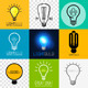 Lightbulb Collection - GraphicRiver Item for Sale