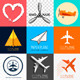 Airplane Collection - GraphicRiver Item for Sale