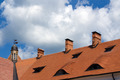Roof of the Castle - PhotoDune Item for Sale