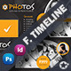 Photography Timeline Templates - GraphicRiver Item for Sale