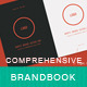 Comprehensive Brand Guidelines - GraphicRiver Item for Sale