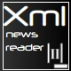 XML News Reader - Dynamic Headers - ActiveDen Item for Sale