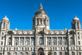 Port of Liverpool Building - PhotoDune Item for Sale