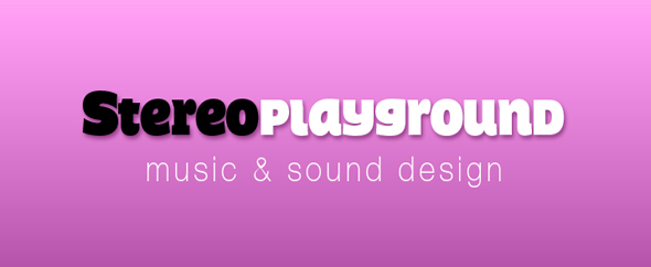 stereoplayground