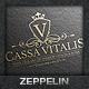 Heraldic Crest Logos Vol.4 - GraphicRiver Item for Sale