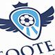 Football Team Crest Logo Template - GraphicRiver Item for Sale