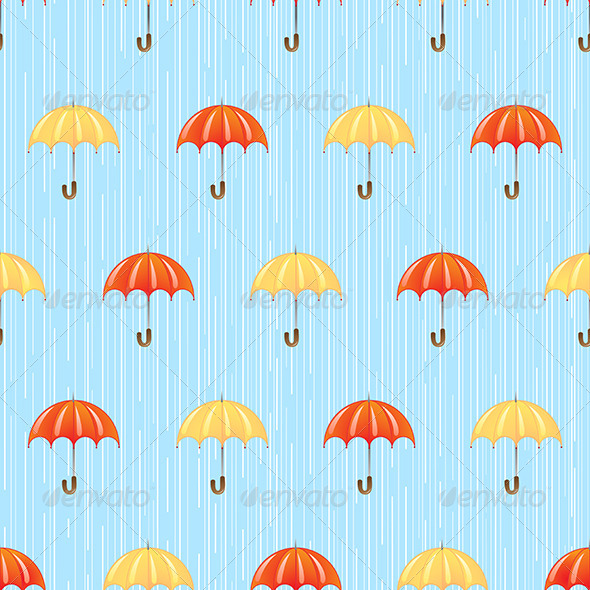 GraphicRiver In the Rain 7693080