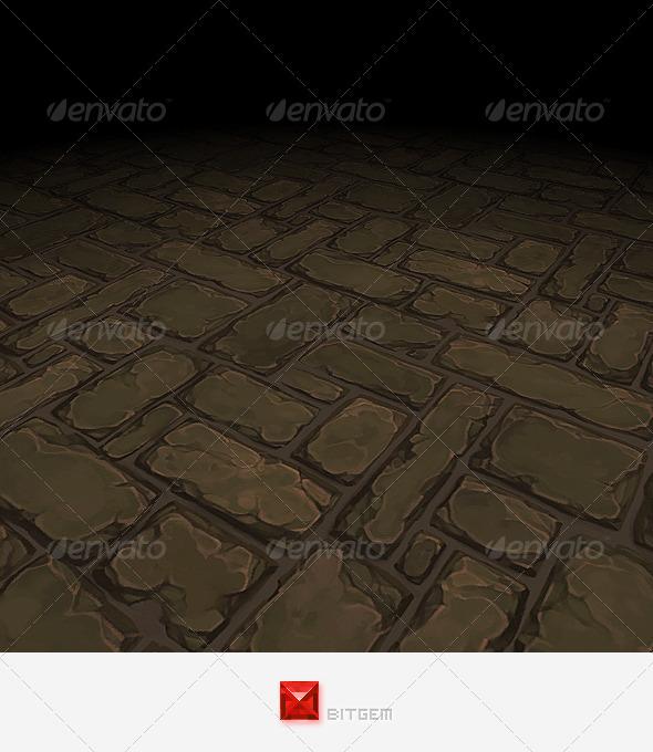Floor Texture Tile 21