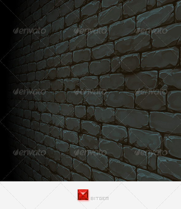 3DOcean Wall Texture Tile 04 7694157
