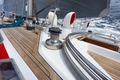 sailing boat in navigation - PhotoDune Item for Sale