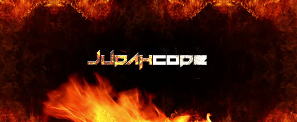 Judahcode tf header