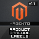 Product Barcode Labels for Magento - CodeCanyon Item for Sale
