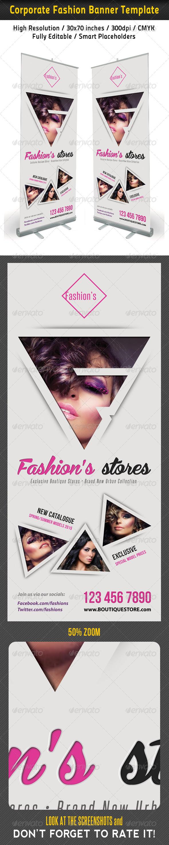 GraphicRiver Fashion Multipurpose Banner Template 48 7696104