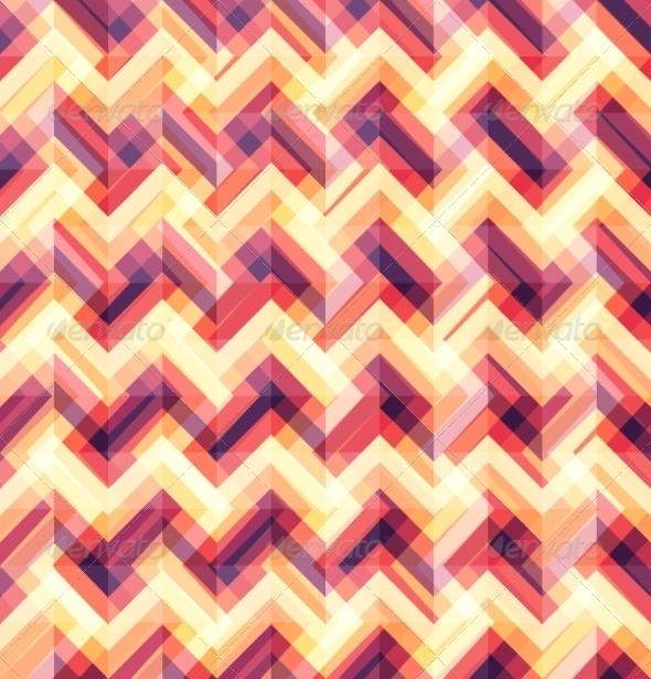GraphicRiver Abstract Geometric Seamless Pattern 7697729